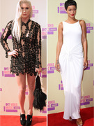 Ke$ha Cleans Up For MTV VMAs!
