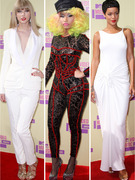 2012 MTV Video Music Awards: Red Carpet Hits & Misses