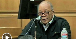 Quincy Jones Testifies -- Joe Francis Is a LIAR!!! There Was No Murder Plot