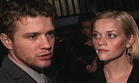 Reese Witherspoon and Ryan Phillippe Split