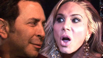 Paul Nassif Claims Adrienne Maloof Was Physically Violent