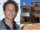 Hollywood Mogul Brian Grazer Selling Massive Malibu Home