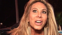 Adrienne Maloof -- My Husband Paul Nassif Has a Gun ... And a Temper
