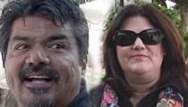 George Lopez to Ex-Wife -- Go Ahead, Take My Retirement Money