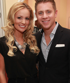 Emily Maynard &amp; Jef Holm Speak Out About Cheating Rumors