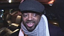 Jermaine Dupri Barely Rescues Atlanta Mansion from Foreclosure
