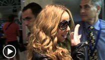 Mariah Carey -- I Could Judge 'American Idol' ... BY MYSELF!!!!