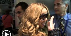 Mariah Carey -- I Could Judge &#039;American Idol&#039; ... BY MYSELF!!!!