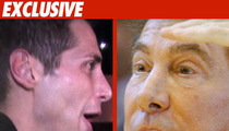 Steve Wynn -- Joe Francis Is Insaaaaane!