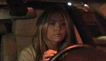 Amanda Bynes -- Alleged Hit and Run Victim, She Should Be Prosecuted!