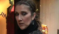 Celine Dion -- Buries the Hatchet With Disgruntled Ex-Employee