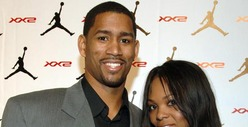 &#039;Basketball Wives&#039; Star Kenya Bell -- Slam Dunks Divorce with Charlie Bell 