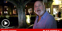 Rob Reiner -- Clint Eastwood&#039;s RNC Speech Was &#039;Embarrassing&#039;