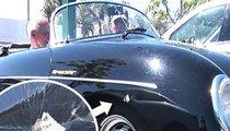 Tony Danza's Busted Car -- Not So Boss