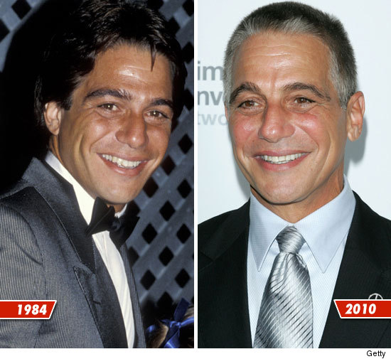 tony danza home