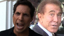 Joe Francis -- $20 MILLION LOSER in Steve Wynn Lawsuit