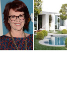 Megan Mullally Selling Gorgeous Hollywood Hills Home
