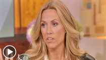 Sheryl Crow -- Cell Phone May Have Caused Brain Tumor