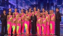 'America's Got Talent' Finalists -- A Menace To New York Hotel