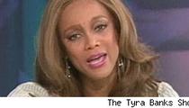 Tyra Banks: Rapper?