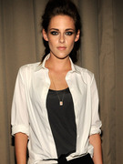 "Kristen Stewart Glams It Up for ""On the Road"" Screening"