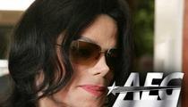 Michael Jackson -- AEG Drops $17.5 Million Insurance Claim