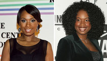 Jennifer Hudson -- Changed Woman