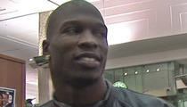 Chad Johnson Pleads Not Guilty in Wife Attack Case