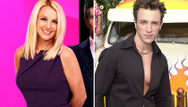 """The Story Behind Don Philip's """"X Factor"""" Breakdown on Britney"""