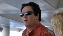Michael Madsen -- Busted for DUI in Badass Hot Rod