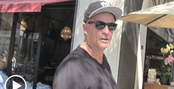 Nick Cassavetes -- Incest Comments Will NOT Affect My Career