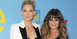 Kate Hudson vs. Lea Michele: Who'd You Rather?