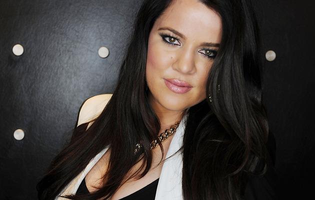 Khloe Kardashian: It's Hard to Reveal Fertility Issues on TV