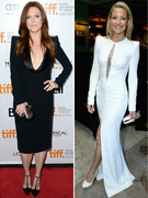 Our Favorite Fashions From The 2012 Toronto Film Festival!