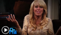 Dina Lohan -- I Was NOT Drunk During 'Dr. Phil' Interview