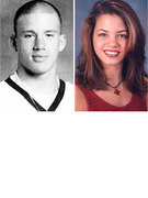 Celebrity Yearbook Photos: Channing Tatum, Jenna Dewan &amp; More!