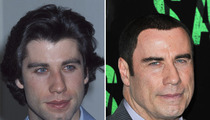 John Travolta: Good Genes or Good Docs?