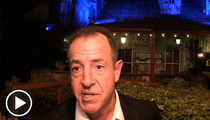 Michael Lohan -- Dina is Lying ... She Was WASTED