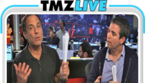 TMZ Live: Sheen, Cyrus, and Sandeep Kapoor