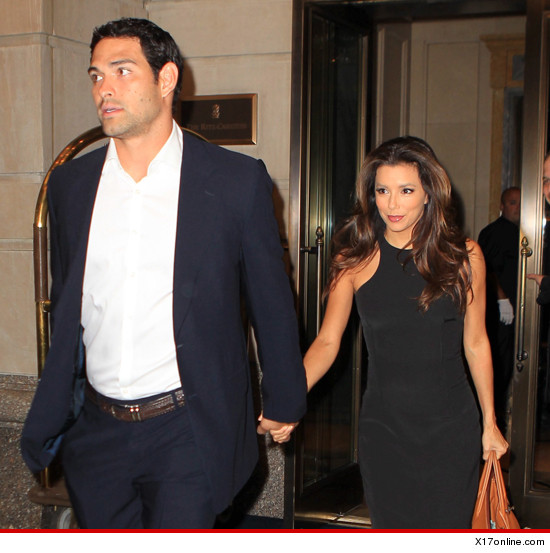Mark Sanchez and Eva Longoria are definitely doing it.
