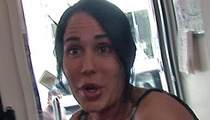 Octomom -- Pulls Out Of Home Deal