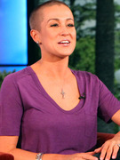 Kellie Pickler: Why I Was Nervous About Shaving My Head