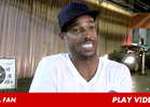 Marlon Wayans -- Charlie Sheen and Lindsay Lohan Are 'A Crack Explosion'