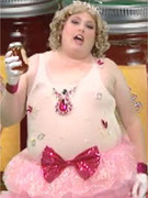 """SNL"" and ""Chelsea Lately"" Spoof Honey Boo Boo -- Which One is Funnier?"