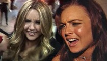 Amanda Bynes -- Lindsay Lohan's Way Worse Than Me!