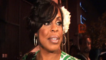 Niecy Nash -- My Brother's 'Heinous' Murderer May Have Killed Again