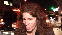Shaun White -- ARRESTED For Public Intoxication, Trashing Hotel Room