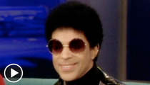 Prince -- Check Out My New Fro!
