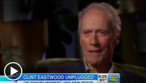 Clint Eastwood -- Doesn't 'Give a Crap' About RNC Speech Critics