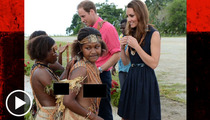 Kate Middleton -- More Topless Photos ... Just Not of Her